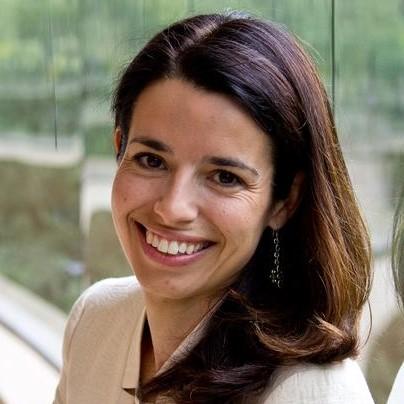 Professor Mireia Gine
