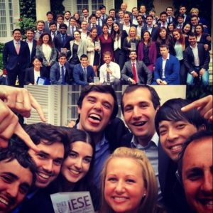iese capstone project