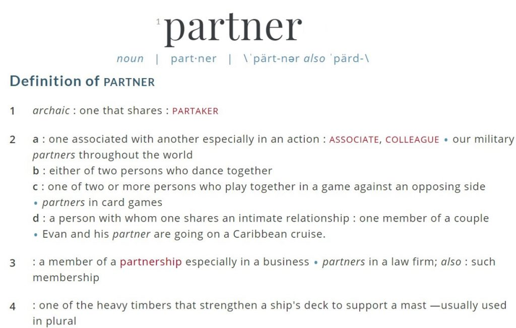 IESE Partners Club: All Part of the Family  IESE MBA Blog