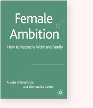 Cover of Female Ambition