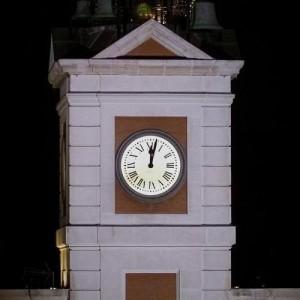 relojpuertadelsol