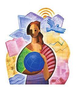 IV Conferencia Mundial de la Mujer
