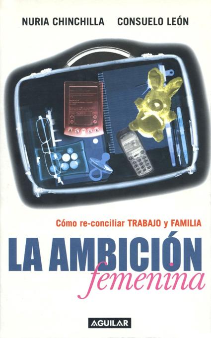 la ambicón femenina