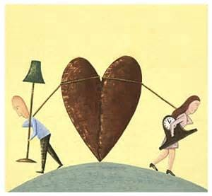 ruptura corazon