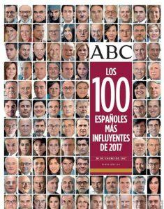 cien-influyentes ABC