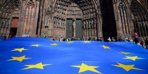 Europa sin raíces, Europa muerta