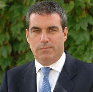 Mike Rosenberg, IESE Business School