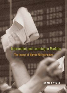 Book Cover Info & Learning in Mkts