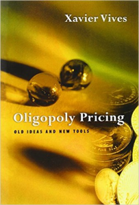 Oligopoly book cover